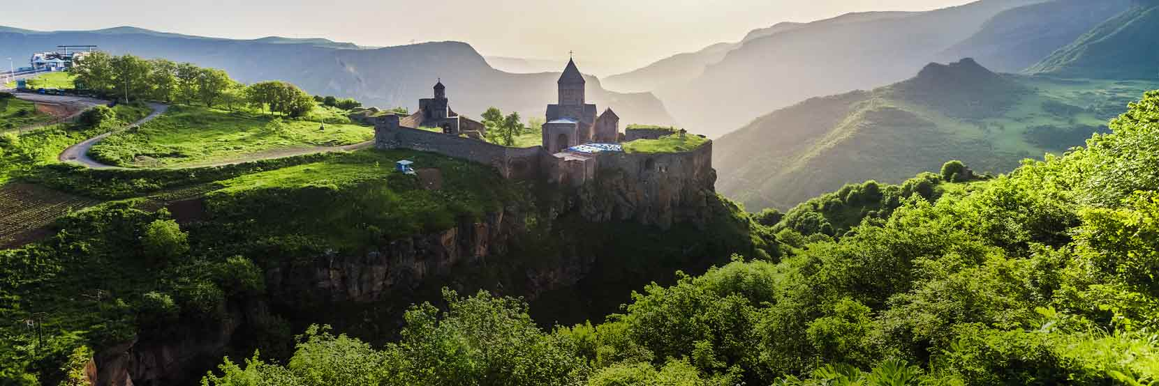 Send a parcel to Armenia | Cheap shipping with - ParcelABC