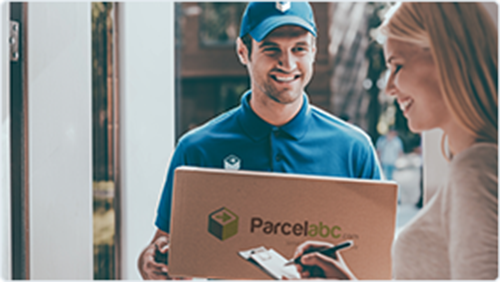 Send a parcel to Ghana: Cheapest courier price - ParcelABC